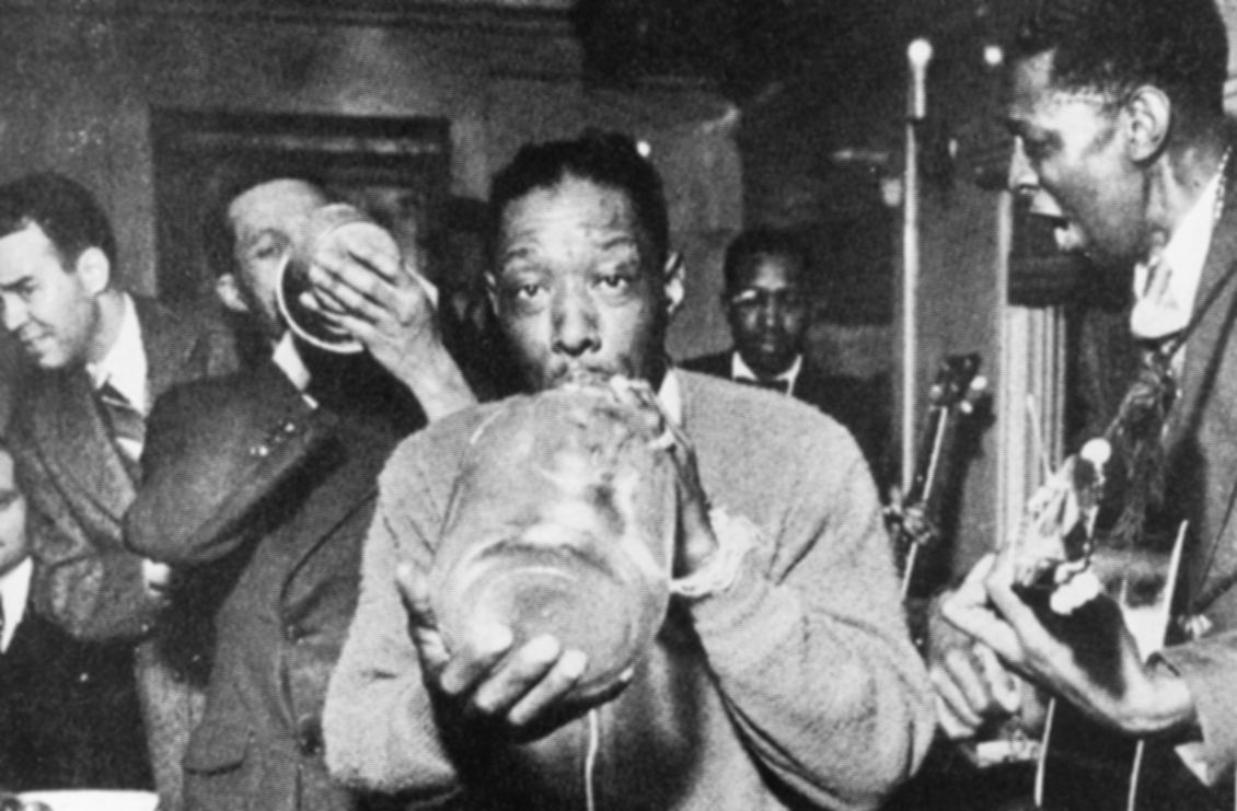 66 Bob Lee Junior Blues By The Memphis Jug Band My Old