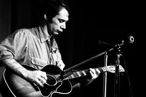 John Fahey -- 13 Jan 1970